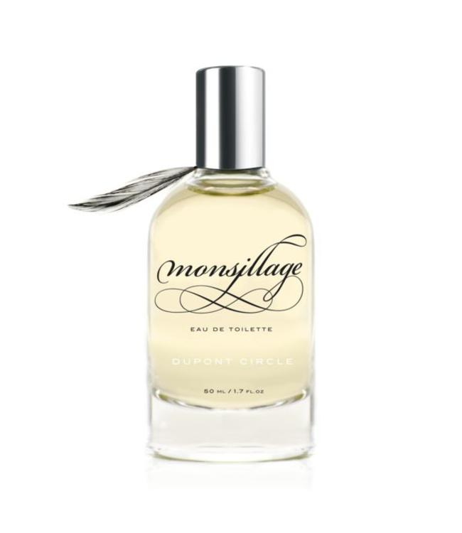 Monsillage  Dupont Circle EDT 50ml