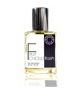Tauerville Fruitchouli Flash EDP