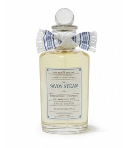 Penhaligon's Savoy Steam EDP
