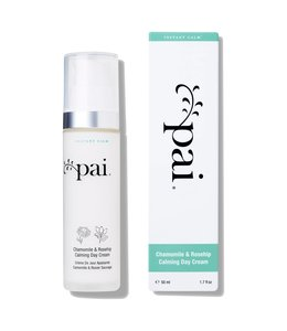 Pai Skincare Instant Calm: Chamomile & Rosehip Calming Day Cream 50ml