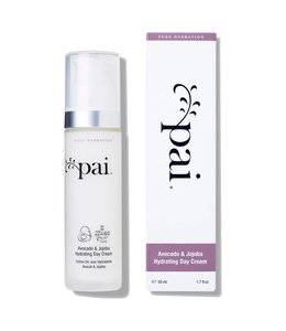 Pai Skincare Crème de Jour Hydratante Avocat & Jojoba 50ml