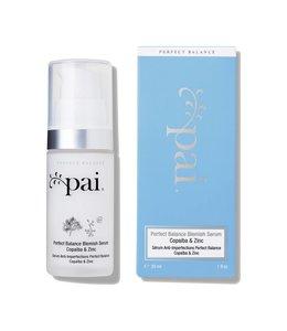Pai Skincare Copaiba & Zinc Blemish Serum 30ml