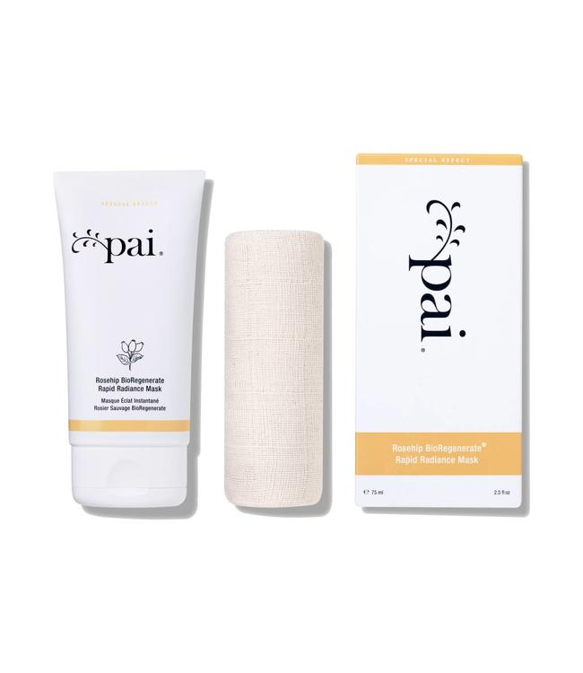 Pai Skincare Rosehip BioRegenerate Rapid Radiance Mask  75ml