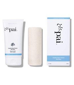 Pai Skincare Masque purifiant AHA & Copaïba 75 ml