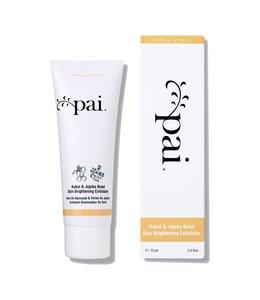 Pai Skincare Exfoliant illuminateur de teint-Noix de Bancoule et Perles de Jojoba 75ml
