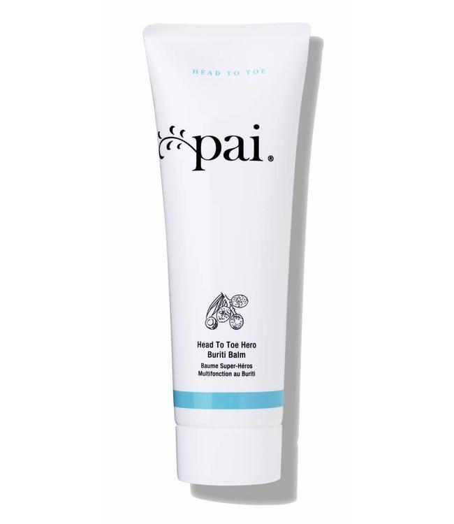 Pai Skincare  Baume Super-Héros Multifonction au Buriti 50ml