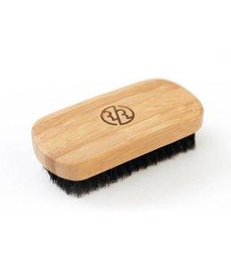 Rockwell Razors Brosse à barbe en poils naturels de sanglier