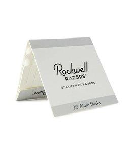 Rockwell Razors Bâton d'alun après-rasage