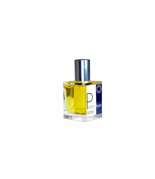 Tauerville Patch Flash EDP