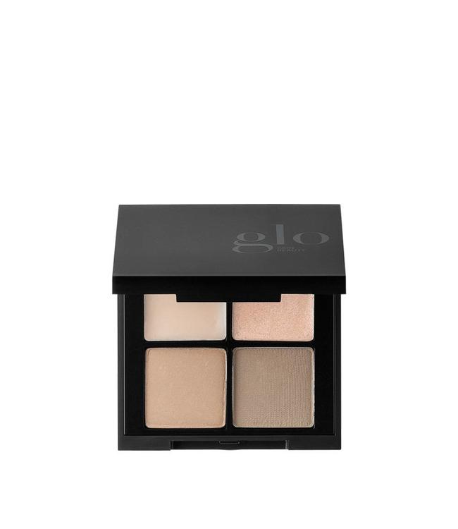 Glo Skin Beauty Palette sourcils - Taupe