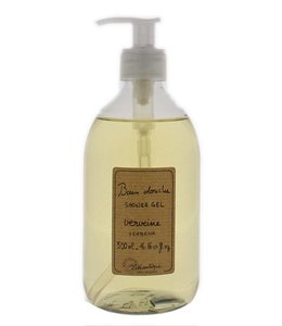 Lothantique Shower Gel 500ml Verbena