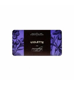 Monsillage Savon Violette 94g/3.3oz
