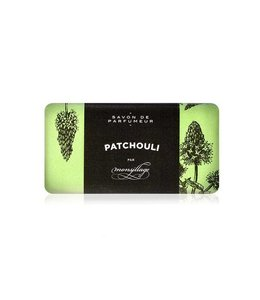 Monsillage Savon Patchouli 94g/3.3oz