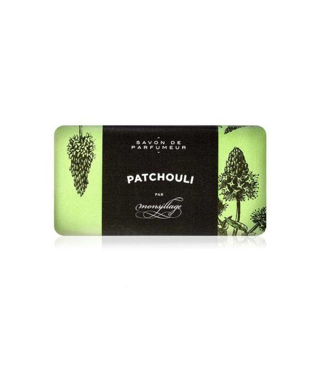 Monsillage Soap Patchouli 94g/3.3oz
