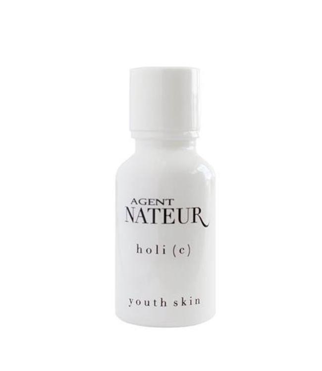 Agent Nateur Vitamines pour le visage affinage naturel youth skin h o l i ( c )