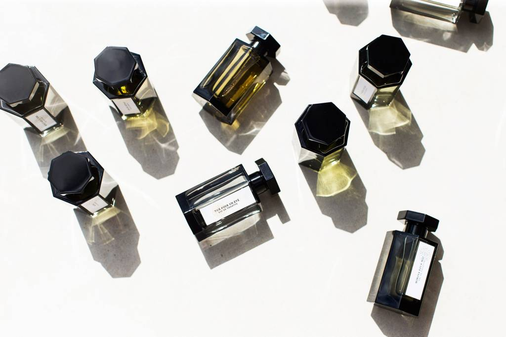 L'Artisan Parfumeur: The Original Niche Fragrance