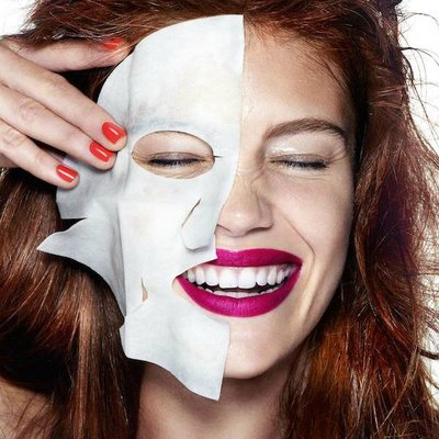 Sheet Masks - Buy a Box and  Save!