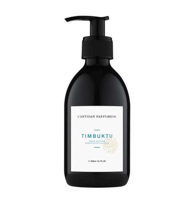 L'Artisan Parfumeur Timbuktu Body Lotion 300ML