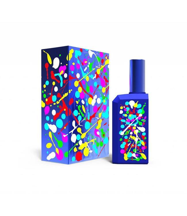 Histoires de Parfums This is not a blue bottle 1/.2 EDP