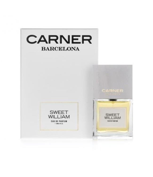 Carner Barcelona Sweet William EDP