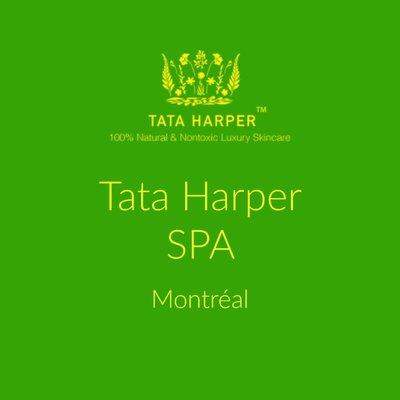 TATA HARPER TREATMENTS