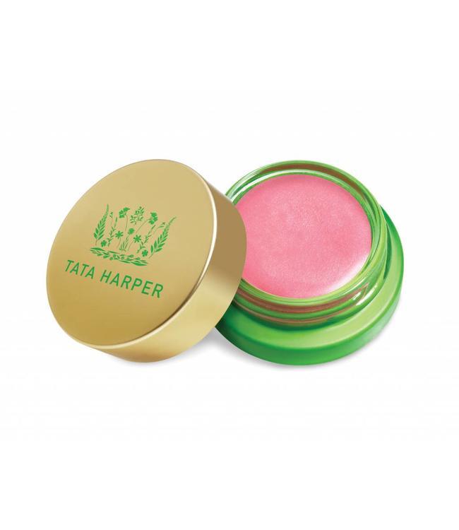 Tata Harper Volumizing Lip & Cheek Tint - Very Charming 4.5ml/.15oz