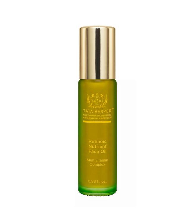 Tata Harper Retinoic Nutrient Face Oil 10ml