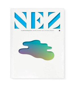 Nez La revue olfactive – #02 – Le propre et le sale