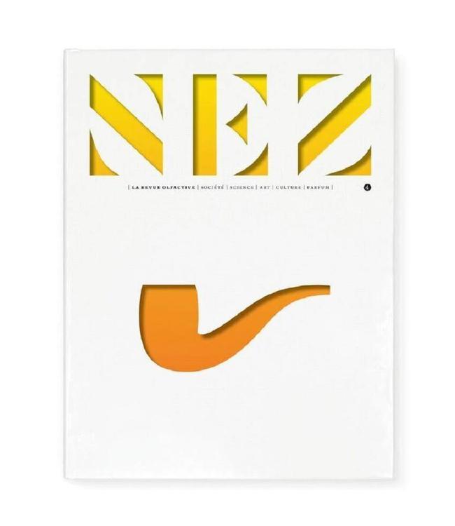 Nez La revue olfactive – #04 – Le parfum et l'art (French)