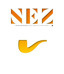 Nez The Olfactory Magazine – #04 – Art and Perfume (Version anglaise)