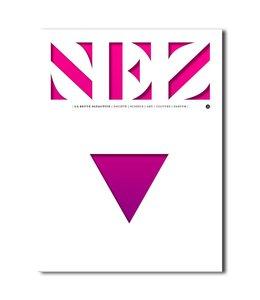 Nez La revue olfactive – #03 – Le sexe de parfums