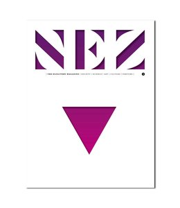 Nez the Olfactory Magazine – #03 – The Sex of Scent (Version anglaise)