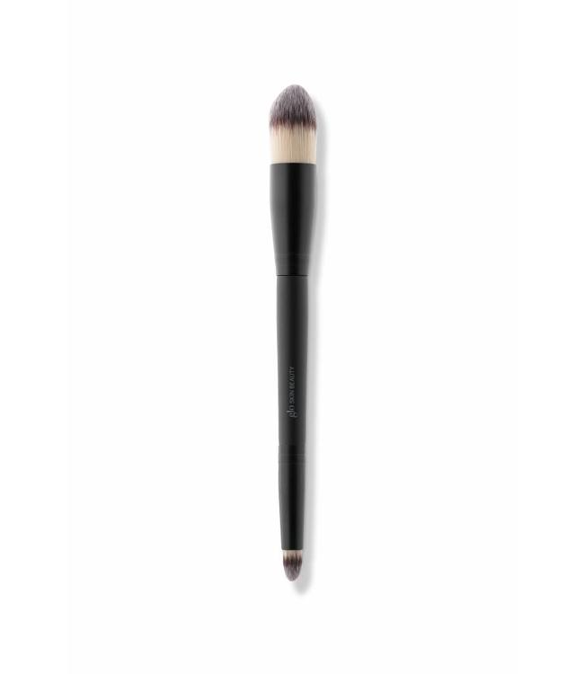 Glo Skin Beauty Dual Foundation/Camo Brush