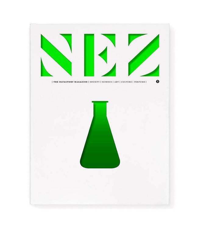 Nez The Olfactory Magazine  – #05 (English)