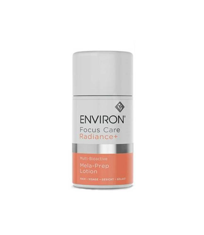 Environ Multi-Bioactive Mela-Prep Lotion