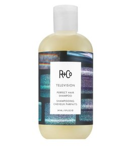 R+CO Shampooing Cheveux Parfaits TELEVISION 241ml