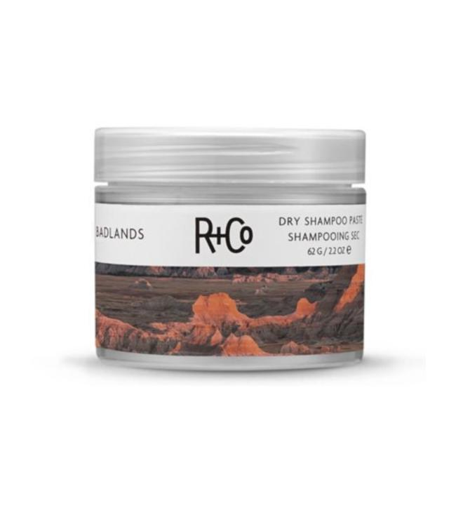 R+CO Badlands Dry Shampoo Paste 62g