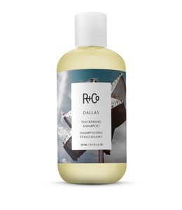 R+CO Shampooing épaississant DALLAS 241ml