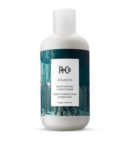 R+CO Après-shampooing hydratant ATLANTIS 241ml