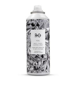 R+CO Laque anti-frisotis et anti-statique FOIL 193ml