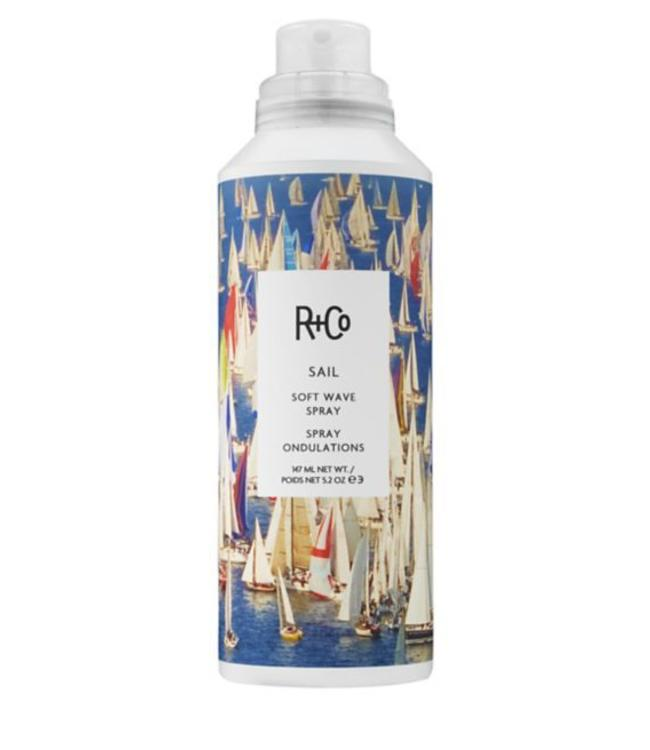 R+CO Sail Soft Wave Spray 147ml