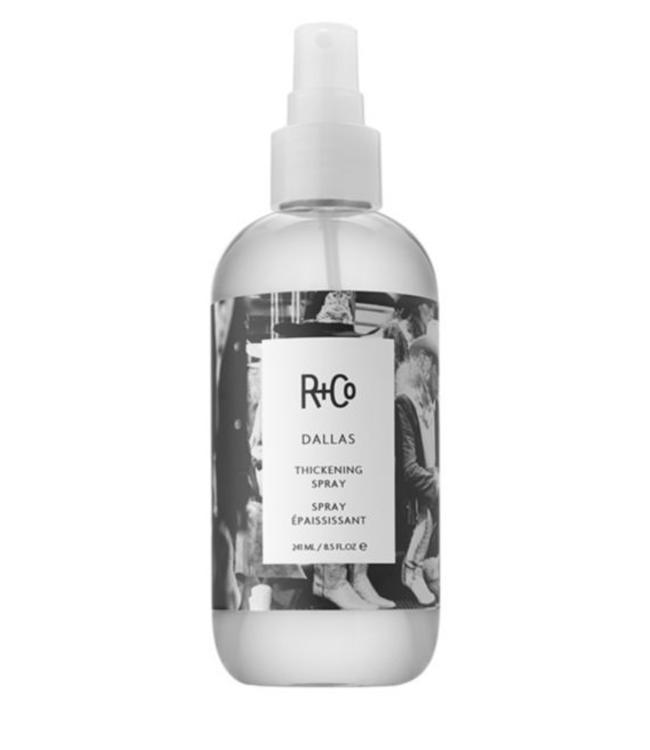 R+CO Spray Épaississant DALLAS 241ml