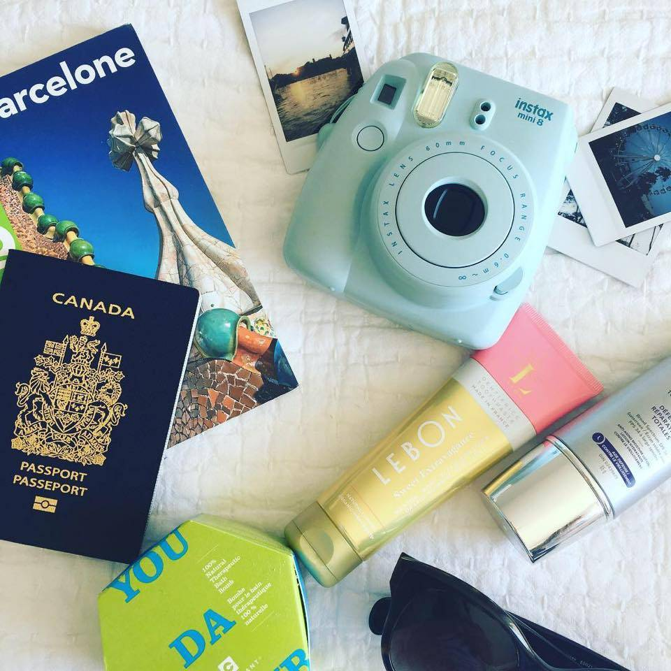 Our Summer Vacation Essentials