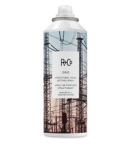 R+CO Spray de fixation structurant GRID 193ml