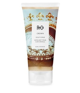 R+CO Exfoliant pour cuir chevelu CROWN 162ml