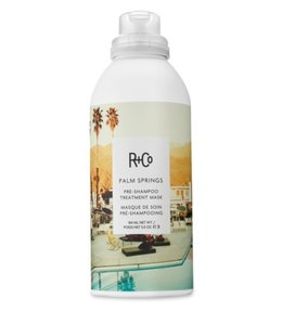 R+CO Masque de soin pré-shampooing PALM SPRINGS 164ml