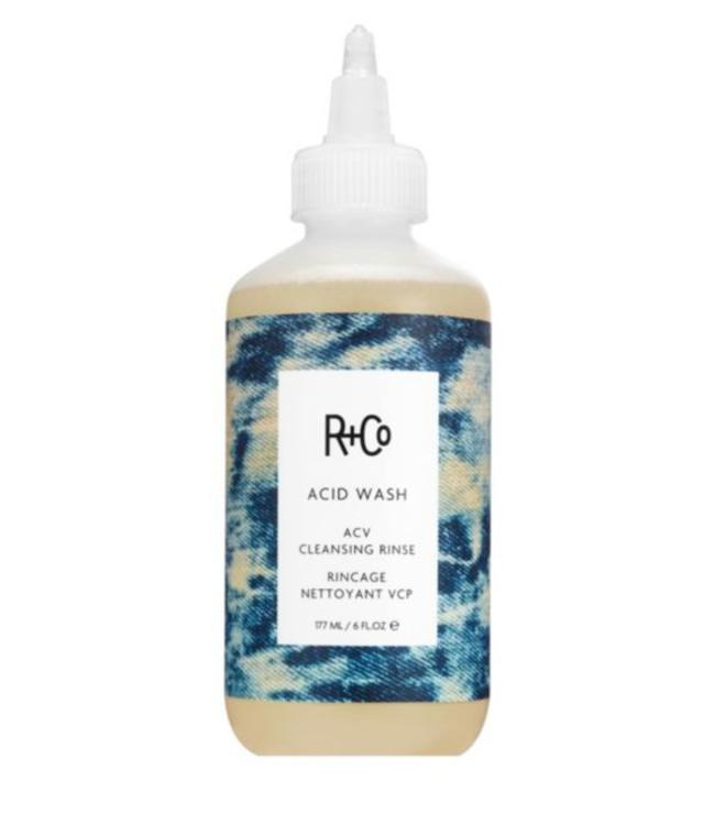 R+CO Acid Wash ACV Cleansing Rinse 177ml