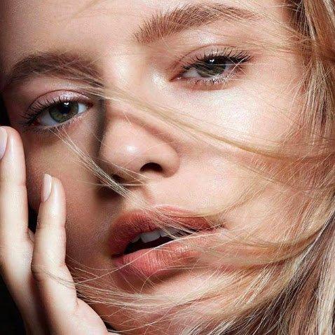 The Art of NO MAKEUP makeup