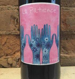 2017 La Patience Rouge, 750ml