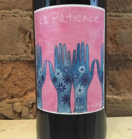 2018 La Patience Vin de France Rouge, 750ml